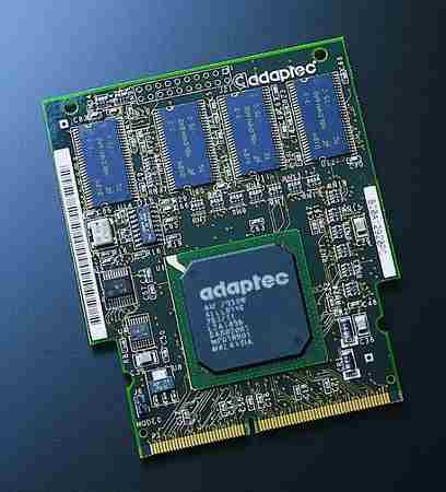 Adaptec SCSI RAID 2015S Driver for PC