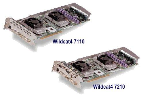 WILDCAT4 7110 DRIVER FOR WINDOWS