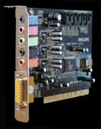 Driver philips sound card