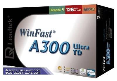 WinFast A300 Ultra TD