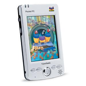 ViewSonic V36: еще один КПК на Windows Mobile 2003