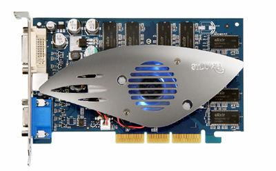 ABIT Siluro FX5600 Windows 7