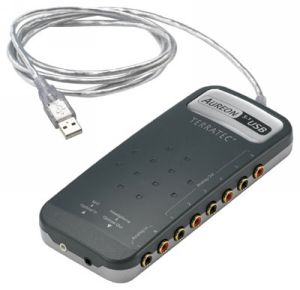 Terratec Aureon 5.1 USB.