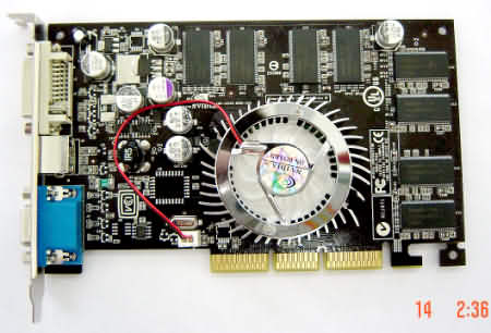 DRIVERS FOR FX 5700LE