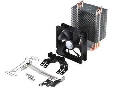 Фотографии Вентилятор Cooler Master Hyper TX3 (RR-910-HTX3-GP...