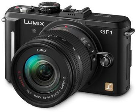 Lumix GF1