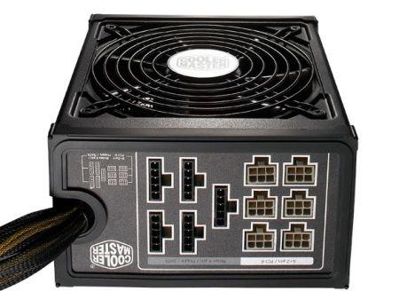 Пополняется серия блоков питания Cooler Master Silent Pro.