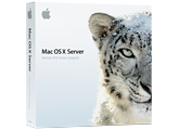 Apple Server Admin Tools