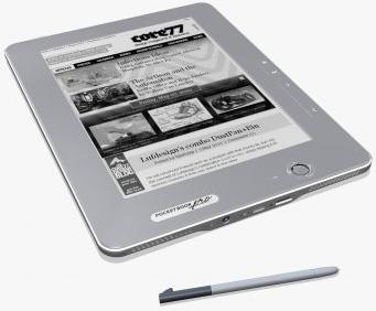 Серия электронных книг компании пополнится моделями PocketBook Pro 602.