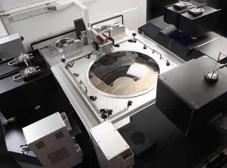 3D-микросхем с применением