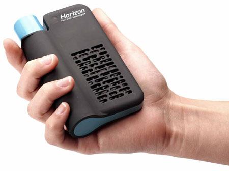 Универсальное переносное зарядное устройство Horizon MiniPak.