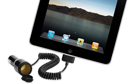 Griffin Автомобильное зарядное устройство для iPod/ iPhone/ iPad.