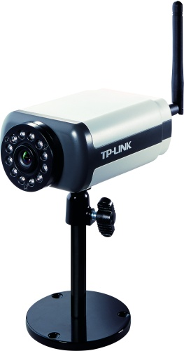 IP-видеокамера модель TL-SC3171G