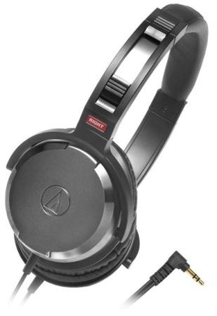 Компания Audio-Technica представила в России новую модель наушников ATH-WS50 Компания Audio-Technica объявила о...