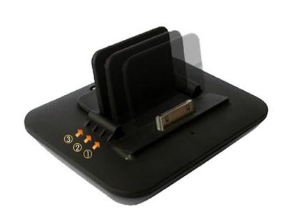 USBfever продает универсальную док-станцию для iPhone с USB-хабом