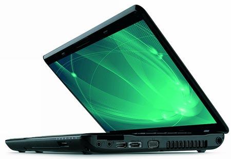Toshiba добавляет в ноутбуки поддержку 4G WiMAX