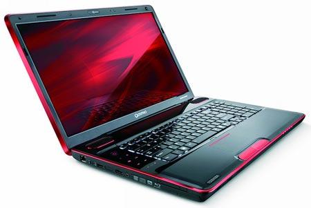В ноутбуке Toshiba Qosmio X500 используется GPU NVIDIA GeForce GTX 460M с 1 ...