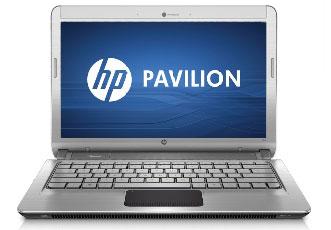 Стартовали продажи обновленных ноутбуков HP Pavilion dm3t