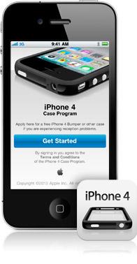 Apple прекратит предоставление бесплатных футляров к iPhone