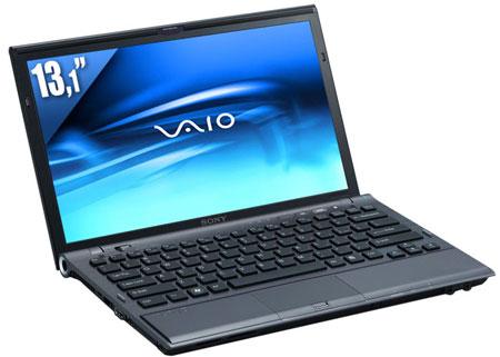 Sony VAIO Z13: дорогие, но высокопроизводительные ноутбуки на платформе Int ...