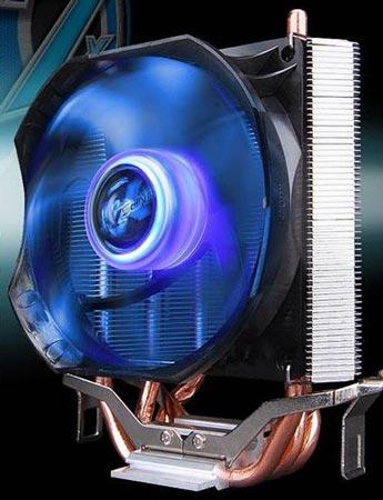 ������������ ���������� Zalman CNPS7X LED