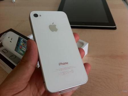 iPhone 4 ������ �����