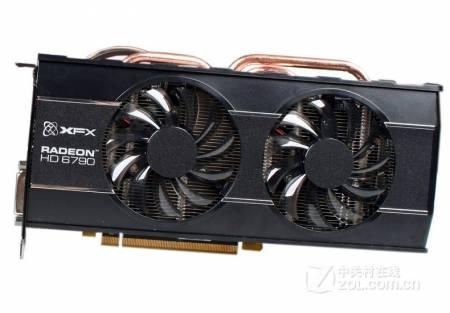 ���������� XFX Radeon HD 6790