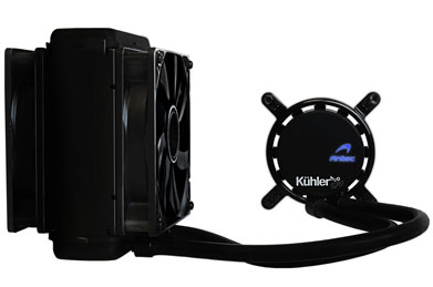 ��� KUHLER H2O 920