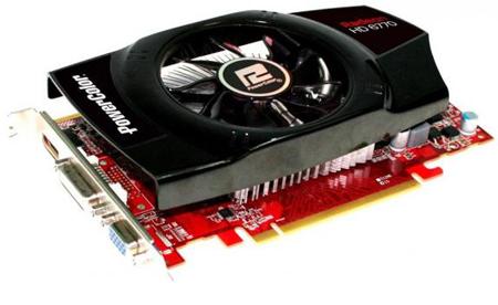 PowerColor HD6770