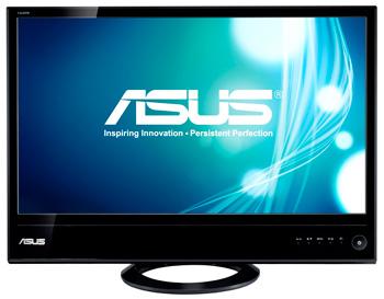 ASUS включает в серию Designo ML мониторы на панелях типа IPS