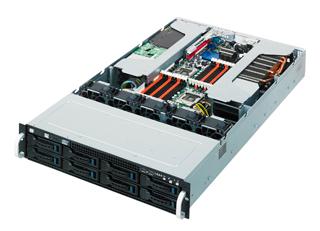 Сервер ASUS ESC4000