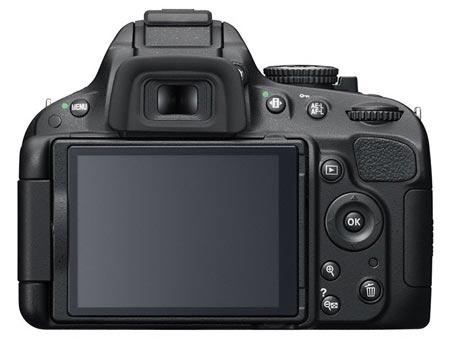 тест Nikon D5100 обзор.