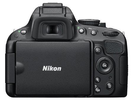 ���������� ������ Nikon D5100