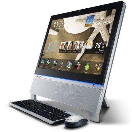 Acer Aspire Z5761