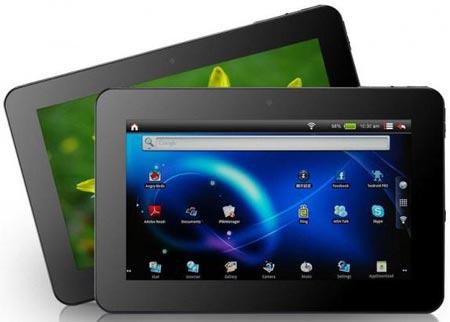 Планшет ViewSonic ViewPad 10s