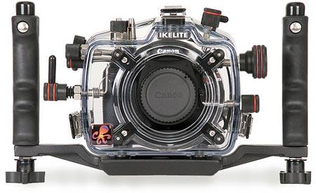 ��������� ���� Ikelite #6871.60 ��� ������ Canon EOS 600D