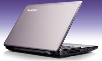 ноутбук Lenovo IdeaPad Z570