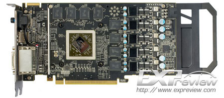 Вариант AMD Radeon HD 6790 в исполнении ColorFire