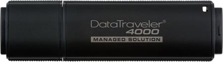 DataTraveler 4000-M