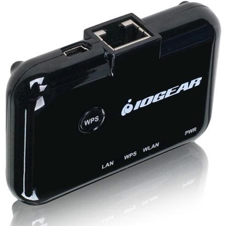 IOGEAR Universal Wi-Fi N Adapter (GWU627)