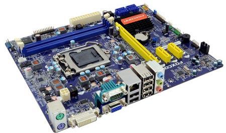 Foxconn H61MXV