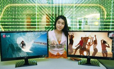 LG D41P и D42P отличаются применением технологии PFR