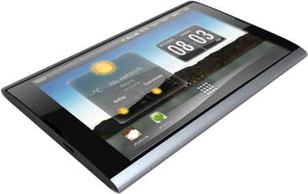 Планшет Pioneer Computers DreamBook PhonePad M7