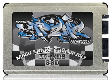Mach Xtreme MX-MDS