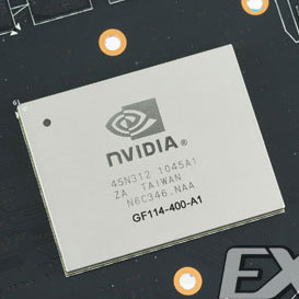 NVIDIA GeForce GTX 560 должен произойти 17 мая