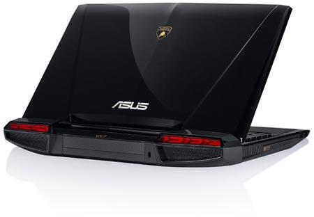 ������� ASUS Lamborghini VX7
