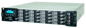 Infortrend включает в семейство EonStor DS системы хранения, рассчитанные на HDD типоразмера 2,5 дюйма