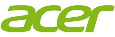 Новый логотип Acer