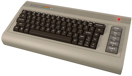Commodore 64х