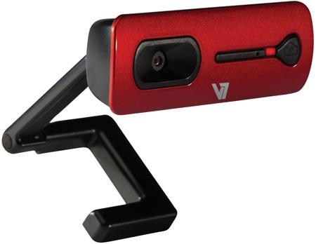 ������ V7 Elite Webcam 2000